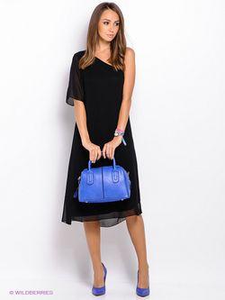 Платья Vero Moda                                                                                                              черный цвет