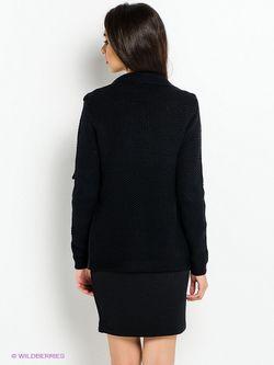Кардиганы Vero Moda                                                                                                              чёрный цвет