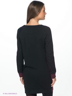 Платья Vero Moda                                                                                                              чёрный цвет