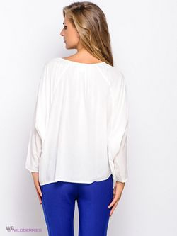 Кофточки Vero Moda                                                                                                              белый цвет