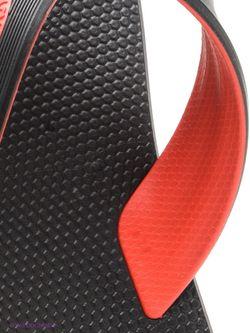 Пантолеты Rider                                                                                                              красный цвет