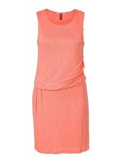 Платья s.Oliver                                                                                                              Светло-Коралловый цвет
