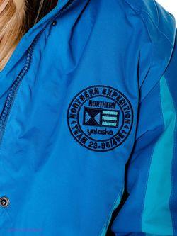 Куртки Emoi                                                                                                              голубой цвет