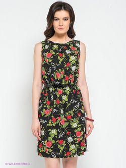 Платья Pompa                                                                                                              чёрный цвет