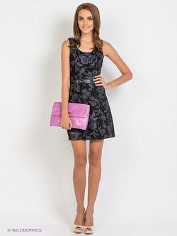 Платья Kira Plastinina                                                                                                              фиолетовый цвет