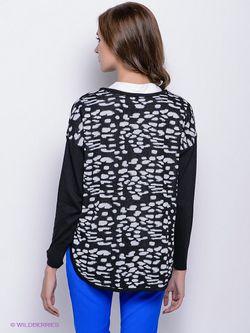 Джемперы Kira Plastinina                                                                                                              чёрный цвет