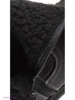 Сапоги s.Oliver                                                                                                              чёрный цвет