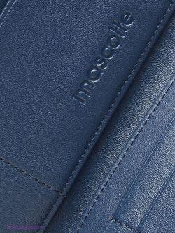 Кошельки Mascotte                                                                                                              синий цвет