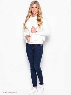 Куртки Henry Cotton's                                                                                                              белый цвет