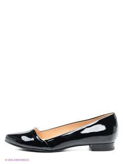 Туфли Goergo                                                                                                              черный цвет