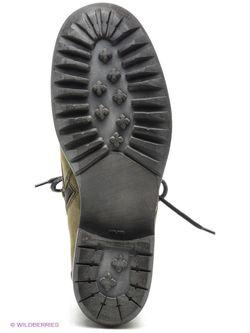 Ботинки Goergo                                                                                                              хаки цвет