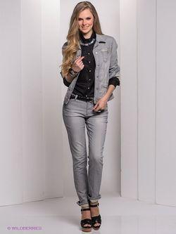 Куртки Bogner Jeans                                                                                                              синий цвет