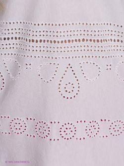 Кофточка Bogner Jeans                                                                                                              белый цвет