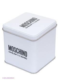 Часы Moschino                                                                                                              None цвет