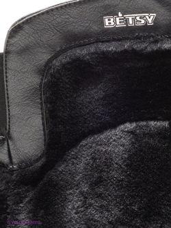 Сапоги Betsy                                                                                                              черный цвет