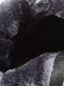 Полусапожки Inario                                                                                                              чёрный цвет