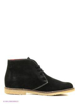 Ботинки BELWEST                                                                                                              черный цвет