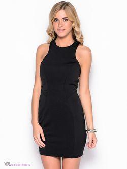 Платья New Look                                                                                                              черный цвет