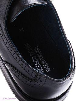 Ботинки Francesco Donni                                                                                                              черный цвет