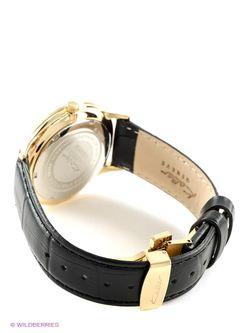 Часы Kolber                                                                                                              чёрный цвет