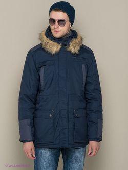 Куртки Blend                                                                                                              синий цвет