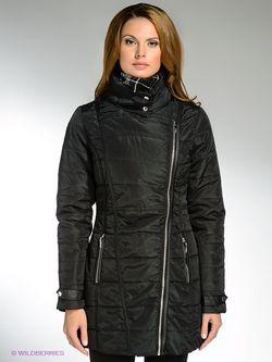 Пальто Top Secret                                                                                                              черный цвет