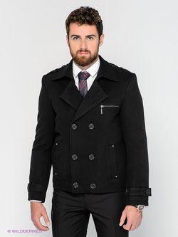 Пальто Sainy                                                                                                              чёрный цвет