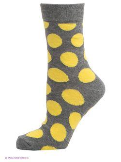 Носки Broadway                                                                                                              желтый цвет