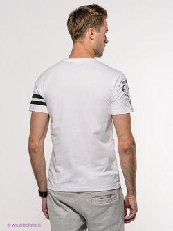 Футболки Voi Jeans                                                                                                              белый цвет