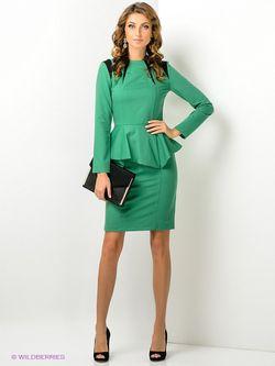 Платья Xarizmas                                                                                                              зелёный цвет