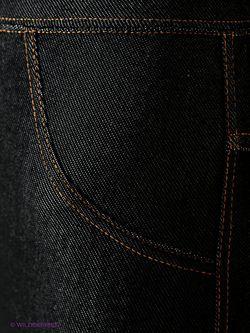 Леггинсы Burlesco                                                                                                              черный цвет