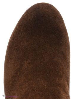 Полусапожки Kari                                                                                                              коричневый цвет