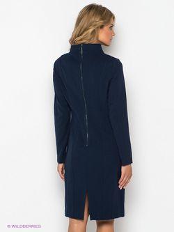 Платья PELICAN                                                                                                              синий цвет