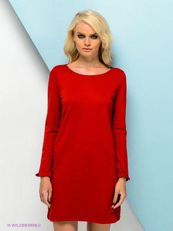 Платья Pepe Jeans London                                                                                                              красный цвет