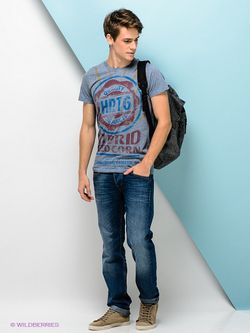 Футболки Pepe Jeans London                                                                                                              None цвет