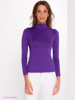 Водолазки Mondigo                                                                                                              фиолетовый цвет