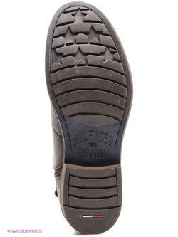 Ботинки Tommy Hilfiger                                                                                                              None цвет