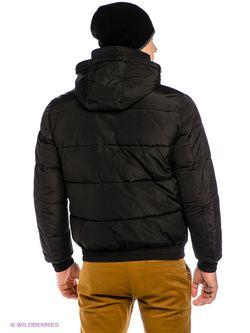 Куртки SNOWIMAGE                                                                                                              чёрный цвет