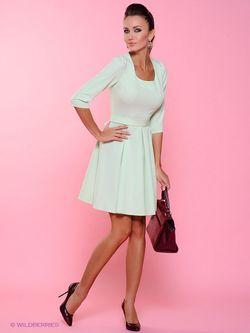 Платья Colambetta                                                                                                              Салатовый цвет