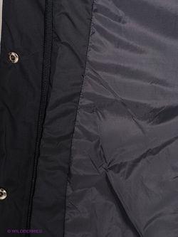 Куртки Tom Farr                                                                                                              синий цвет