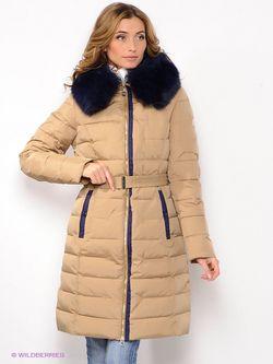 Пуховики SNOWIMAGE                                                                                                              Бронзовый цвет
