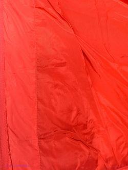 Пуховики Le Coq Sportif                                                                                                              красный цвет