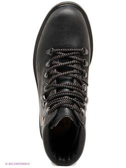 Ботинки Grisport                                                                                                              чёрный цвет