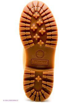 Ботинки Timberland                                                                                                              None цвет