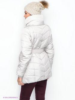 Куртки Mama Licious                                                                                                              серый цвет
