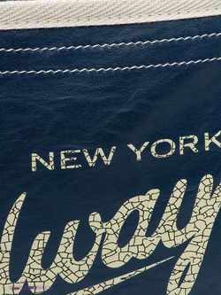 Сумки Broadway                                                                                                              синий цвет