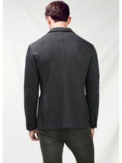 Пиджаки Mango Man                                                                                                              серый цвет