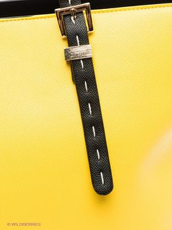 Сумки Pola                                                                                                              желтый цвет