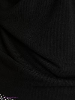 Кофточки Remix                                                                                                              чёрный цвет