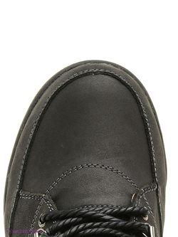 Ботинки Nexpero                                                                                                              коричневый цвет